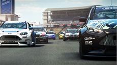 Neues Codemasters-Rennspiel GRID AUTOSPORT erscheint am 27. Juni