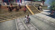 Neues Schlachtfeld für bis zu 96 Spieler wird in Age of Wulin eingeführt