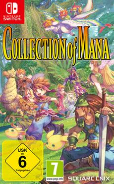COLLECTION OF MANA   Box-Version ab sofort erhältlich