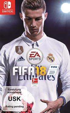 Electronic Arts und die FIFA starten die EA SPORTS FIFA 18 Global Series