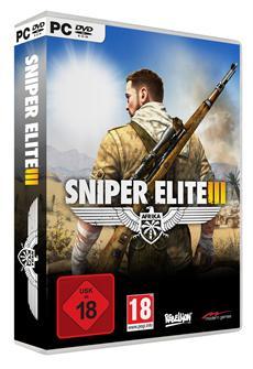 Sniper Elite 3 Ultimate Edition erscheint diesen Oktober für die Nintendo Switch