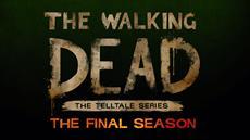 The Walking Dead: The Complete First Season steht jetzt für Nintendo Switch zum Download bereit