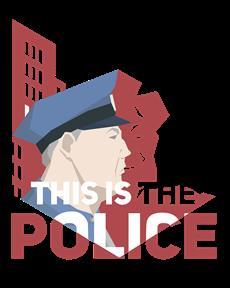 This Is the Police in B&auml;lde f&uuml;r Nintendo Switch<sup>&trade;</sup> verf&uuml;gbar