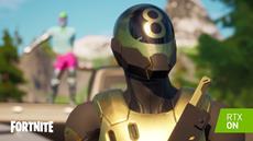 """NVIDIA: """"Fortnite"""" jetzt mit RTX! Echtzeit-Raytracing unterstützt eines der beliebtesten Spiele der Welt"""
