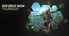 NVIDIA: GFN-Thursday entwickelt sich weiter: 15 neue Spiele; Biomutant demnächst bei GeForce NOW