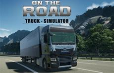 On The Road - Truck Simulator: Konsolenlaunch Anfang 2021