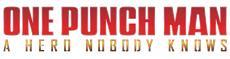 ONE PUNCH MAN: A HERO NOBODY KNOWS für PC, PlayStation 4 und Xbox One angekündigt