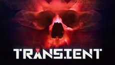 Out TODAY on PC! Cyberpunk Horror Transient