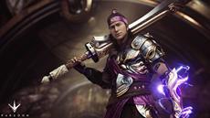 Paragon | Schwinge das Schwert des neuen Helden Kwang