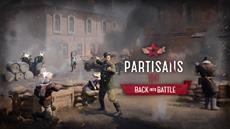 Partisans 1941 - Back Into Battle: DLC mit neuen Inhalten für Echtzeit-Taktik-Fans angekündigt