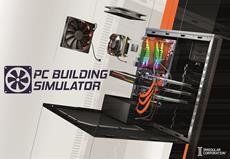 PC Building Simulator erscheint offiziell bei Steam - baue noch heute deinen Traum-PC