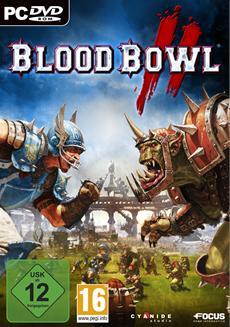 Blood Bowl 2: Im Kick-off-Trailer sind alle Fouls erlaubt