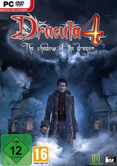 Neue Dracula-Classics von Peter Games ab sofort im Handel