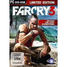 Ubisoft k&uuml;ndigt zum Far Cry<sup>&reg;</sup> The Wild Expedition zum 10-j&auml;hrigen Jubil&auml;um der Serie an