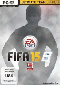 EA SPORTS FIFA 15: Demo ist ab heute verfügbar