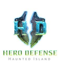 HERO DEFENSE Free Halloween DLC