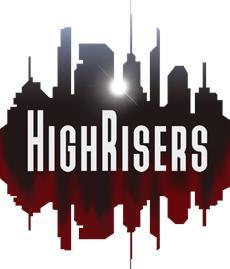 Hoch hinaus! Highrisers erscheint am 6. Mai