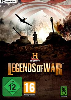 Teaser zu Legends of War veröffentlicht