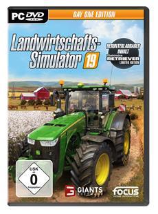 Landwirtschafts-Simulator 19 - Mit dem Gamescom-Trailer Landwirtschaft wie nie zuvor erleben!