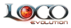 LOCO: Evolution // Neuer Game-Client verfügbar