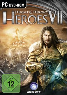 Might & Magic Heroes VII - Kostenloser Download-Inhalt verfügbar