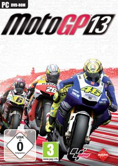 Milestone ver&ouml;ffentlicht ersten Patch f&uuml;r MotoGP<sup>&trade;</sup>13 f&uuml;r Xbox 360<sup>&reg;</sup> und PlayStation<sup>&reg;</sup>3 - Zwei neue Spielmodi und Verbesserungen sorgen f&uuml;r ein harmonischeres Spielerlebnis