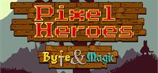 Pixel Heroes: Byte & Magic fordert erneut die Lachmuskeln: Das spaßige Retro-Rollenspiel kommt bald auf die PS4