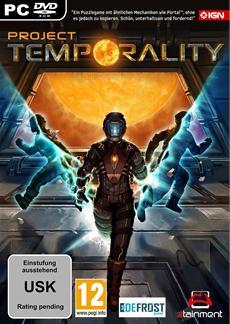 Spiel mit der Zeit: Indie-Hit Project Temporality erscheint Ende November für Windows PC