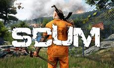 SCUM (PC) - Wild Hunter-Update ab sofort verfügbar