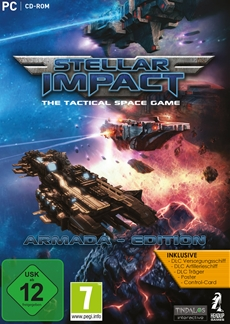 Stellar Impact - Armada Edition ab heute im Handel!