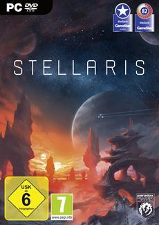 Stellaris-Fans bekommen dieses Halloween Süßes und Saures: Das Necroids Species Pack ist ab heute erhältlich