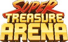 """Gibt deinen Freunden Saures in der neuen """"Super Treasure Arena Halloween Edition"""" - ab heute auf Steam"""