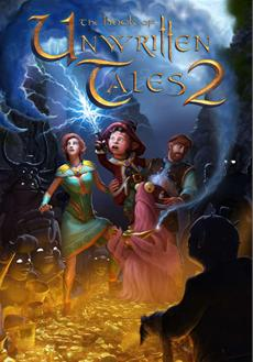 The Book of Unwritten Tales 2 - 10 fun facts