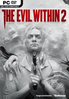 The Evil Within - Launch-Trailer