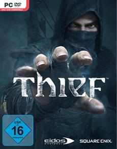 Der Meisterdieb tritt aus den Schatten - Thief Launch Trailer veröffentlicht