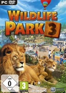 GC-Preview (PC): Wildlife Park 3