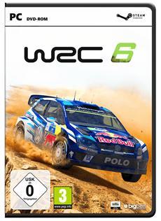 WRC 6 Deluxe Edition: Das Komplettpaket für echte WRC-Fans