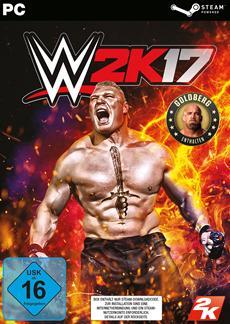 Welcome to Suplex City: WWE 2K17 jetzt für Windows PC erhältlich