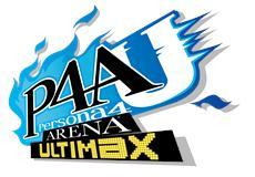 Persona 4 Arena Ultimax - Fernsehen ist ungesund