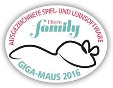 """PES 2016 gewinnt Software-Preis """"GIGA-Maus"""""""