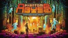 Phantom Abyss startet diesen Sommer einen Wettlauf um Ruhm und Reichtum