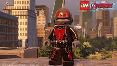 PlayStation-Exklusiver Download-Inhalt zu Ant-Man erhältlich