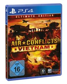 Gewinnspiel | Air Conflicts Vietnam