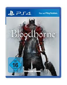 PS4-Exklusivtitel Bloodborne weltweit 1 Million Mal verkauft
