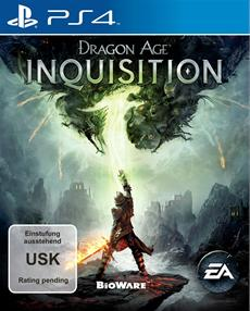 Dragon Age: Inquisition - Game of The Year Edition ab sofort erhältlich