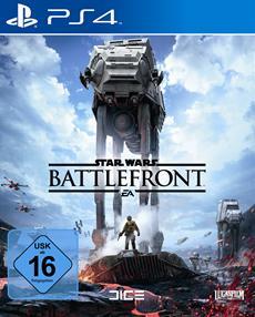 Star Wars Battlefront: Authentisches Star Wars-Flair dank deutscher Originalstimmen