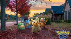 Pokémon GO: Niantic veranstaltet zu Halloween ein gruseliges In-Game-Event