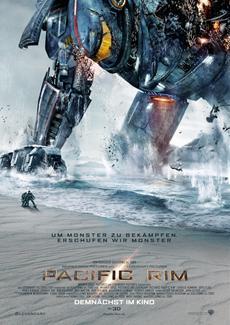 Preview (Kino): Pacific Rim
