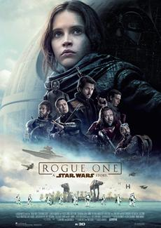 Preview (Kino): Rogue One - A Star Wars Story (OV)