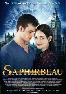 Preview (Kino): Saphirblau